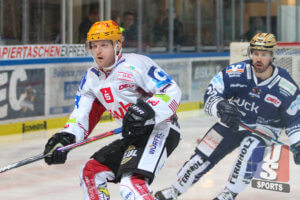 Iserlohn Roosters - Fischtown Pinguins Bremerhaven