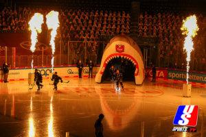 Eishockey in Köln