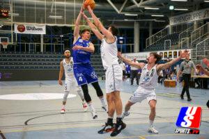WWU Baskets VfL SparkassenStars Bochum