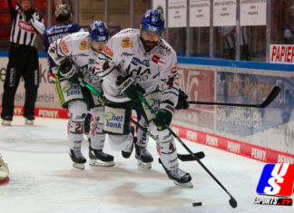 Iserlohn Roosters, Augsburger Panther