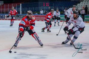 Iserlohn Roosters, Nürnberg Ice Tigers