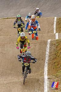 BMX Championships Belgien(c) Andreas Krüskemper